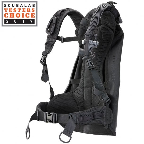 Aqualung Outlaw vinge BCD