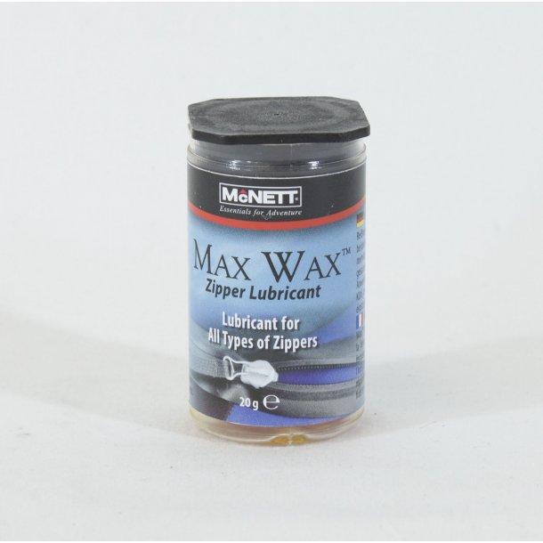 VOKS, MAX WAX 20 G. MCNETT