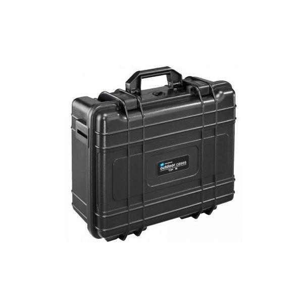 B W International Outdoor Case 50
