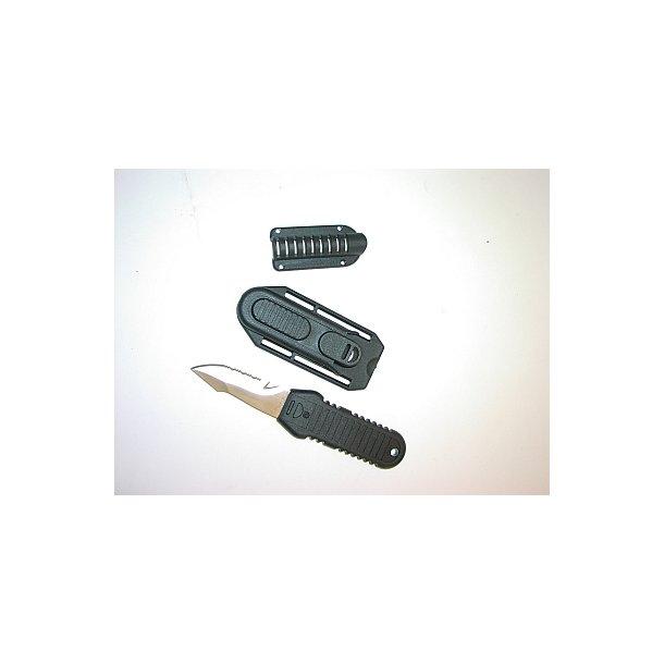 BCD kniv