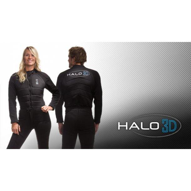 Fourth Element HALO 3D inderdragt