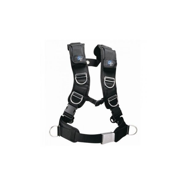 IST Deluxe Style Harness