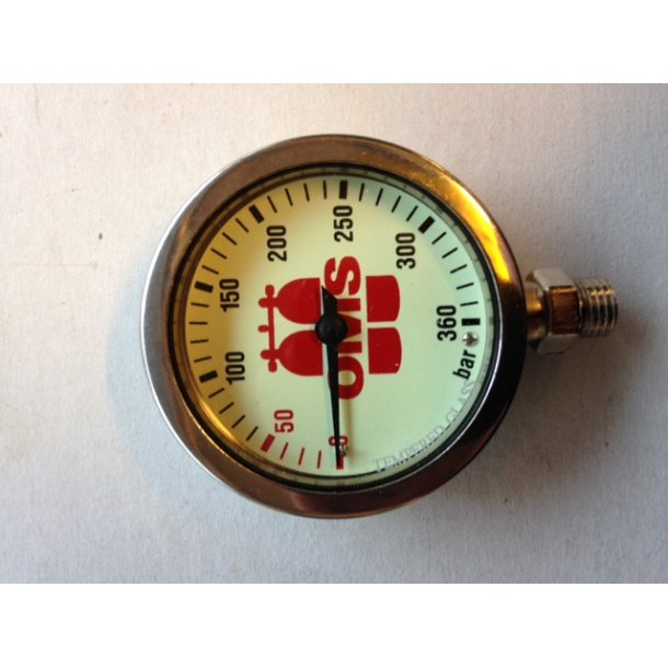 OMS manometer 63mm