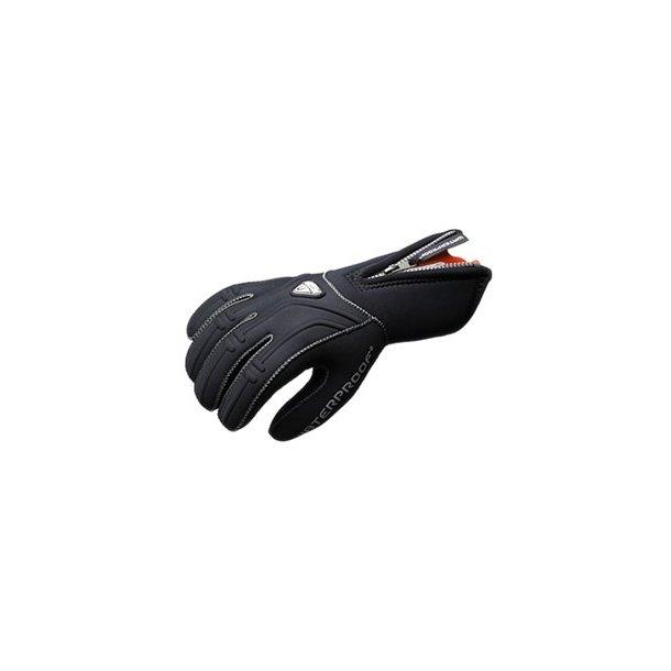 Waterproof  G1 5finger 3mm