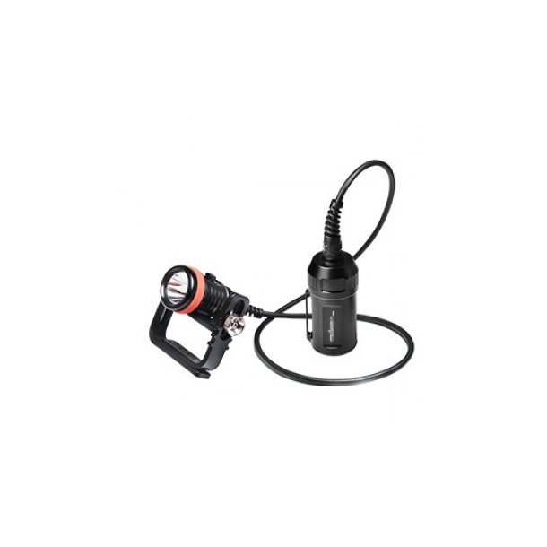 OrcaTorch D620 canister - 2700 lumen