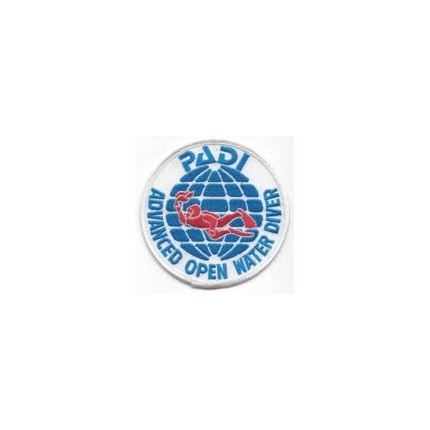 Padi: Advanced Open Water Diver