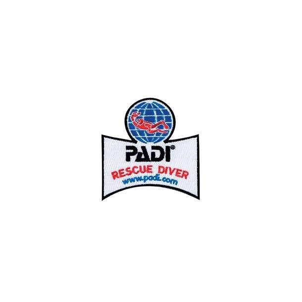 3Padi: Rescue Diver