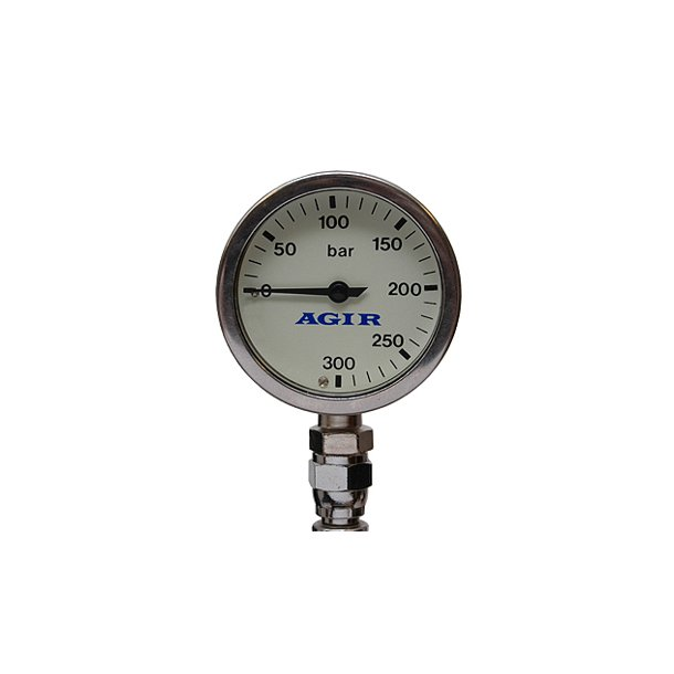 Agir Manometer