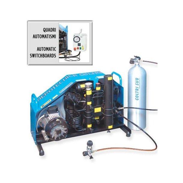 Coltri Sub kompressor MCH13/ET