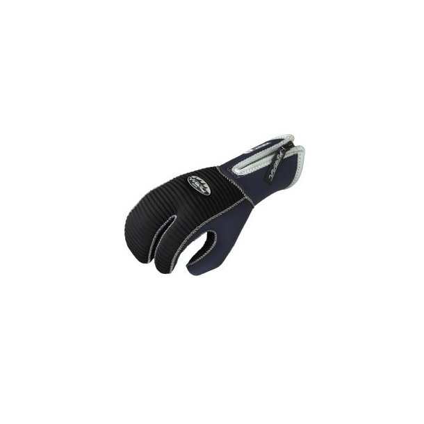 Waterproof G1 Mitts 7mm 3 finger