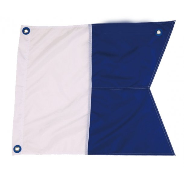 Dykkerflag 50 x 60