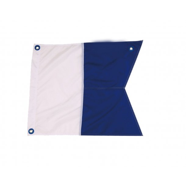 Dykkerflag 35 x 45