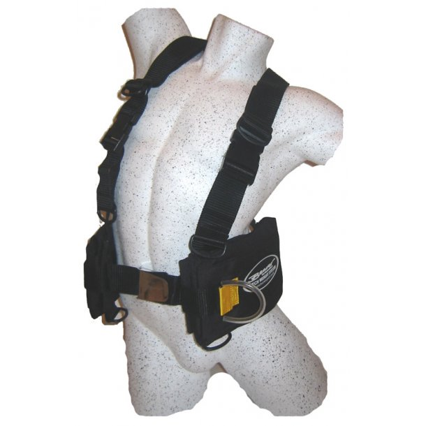 BLYBÆLTE HARNESS