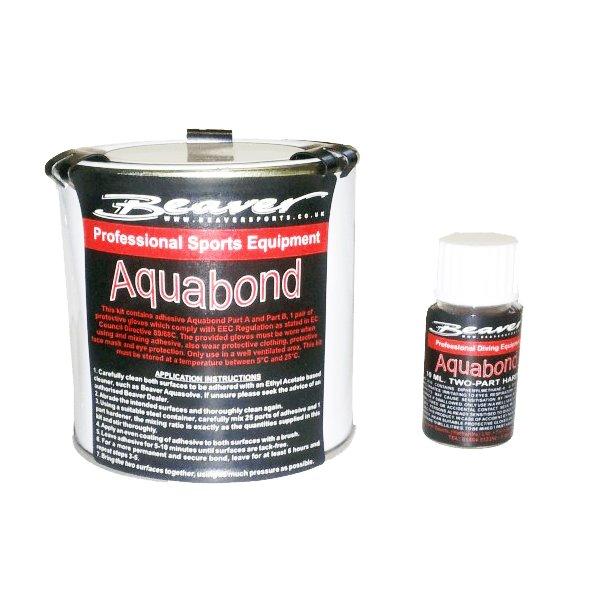 Aquabond - 2-komponent lim
