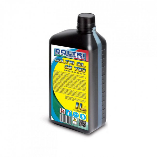 Coltri Oil CE750 - 1 liter