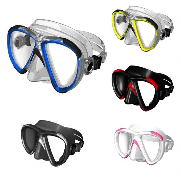Seapro Optical Maske