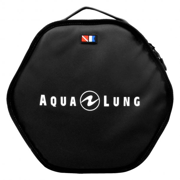 Aqualung regulator taske Explorer 100