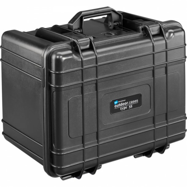 B&W International Outdoor Case Type 5500