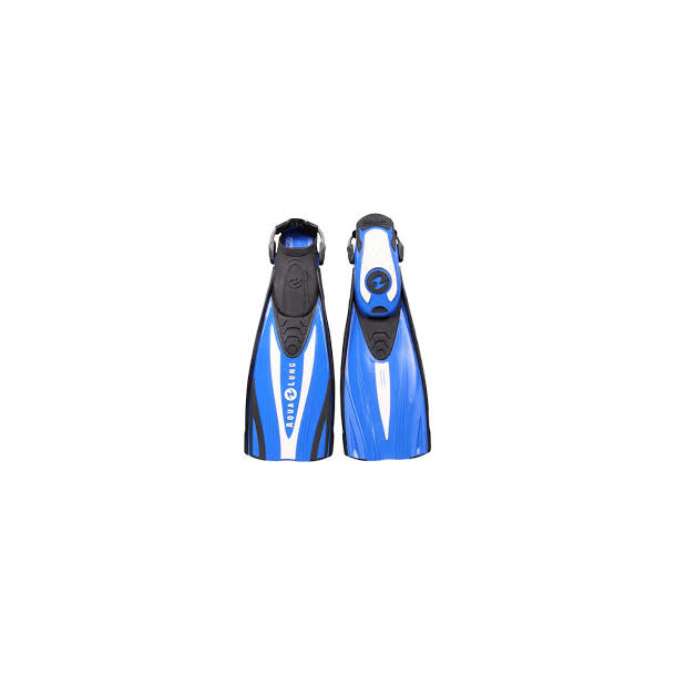Aqualung Express hælremsfinner